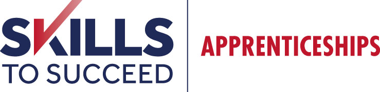 Skills to Succeed Apprenticeships logo