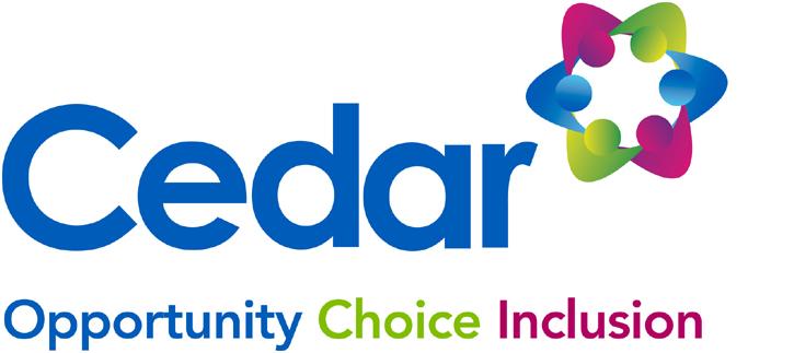 Cedar Foundation logo