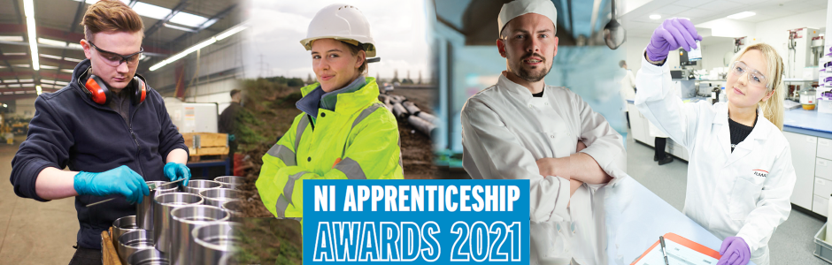 NI Apprenticeship Awards 2021