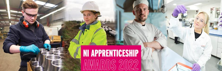 NI Apprenticeship Awards 2022
