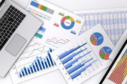 Statistics illustration