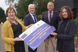 Launch of Second Call of the NI European Social Fund Programme