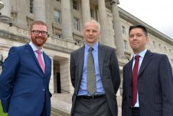 Northern Ireland's skilled workforce secures 94 job investment by Metaswitch – Hamilton