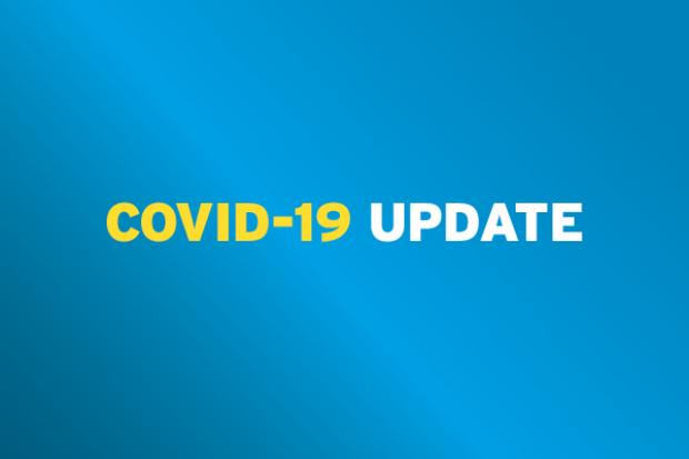 Covid 19 news update for the department of justice
