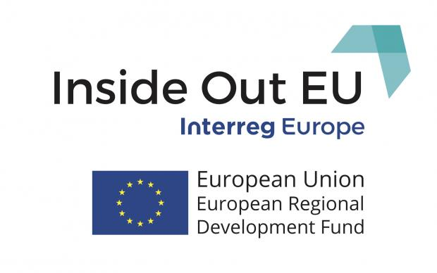 Inside Out EU project logo