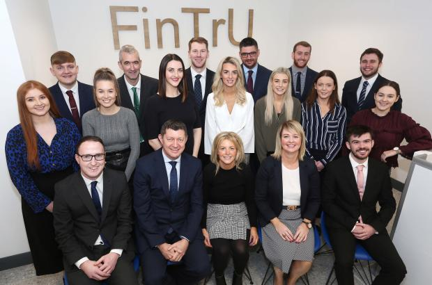 FinTrU offering further opportunities for graduates in the North West