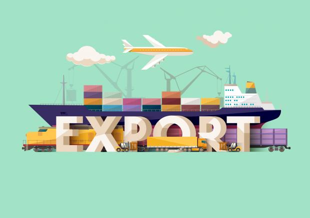 Northern Ireland Broad Economy Sales and Exports Statistics 2016