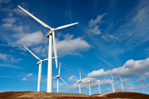 Electricity Consumption and Renewable Generation in Northern Ireland: Year Ending September 2019