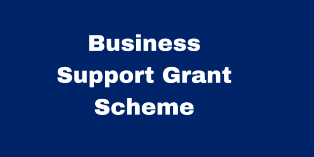 Business Support Grant Scheme
