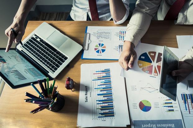 Northern Ireland Composite Economic Index Quarter 3 2019 published