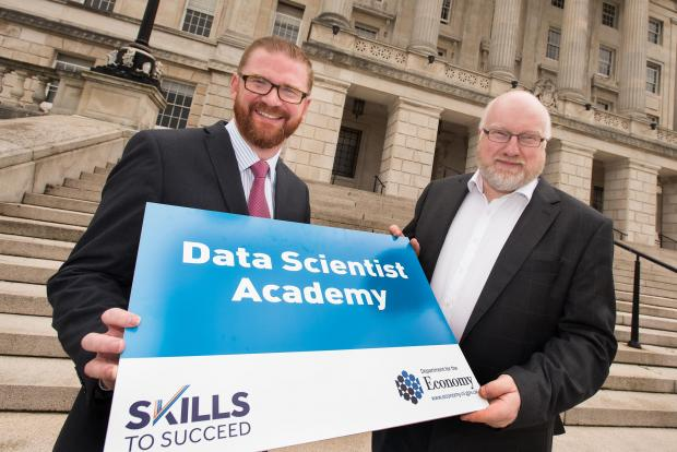 Hamilton launches first Data Scientist Academy