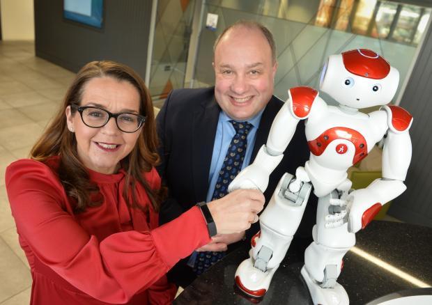 Deloitte Robotics Academy