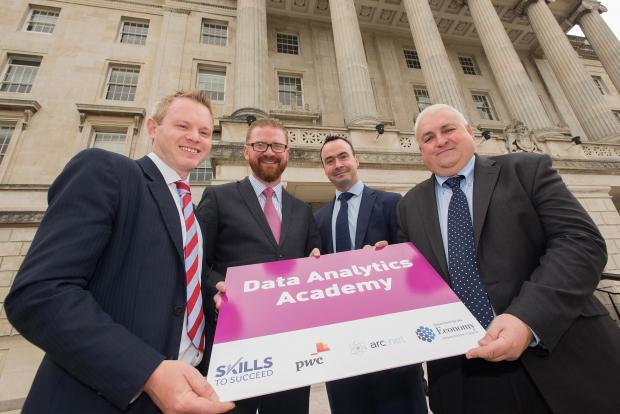 Hamilton launches Data Analytics Academy