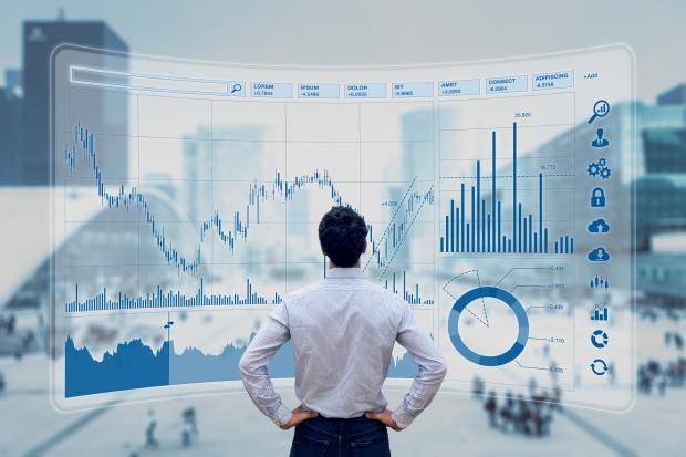Economic output statistics