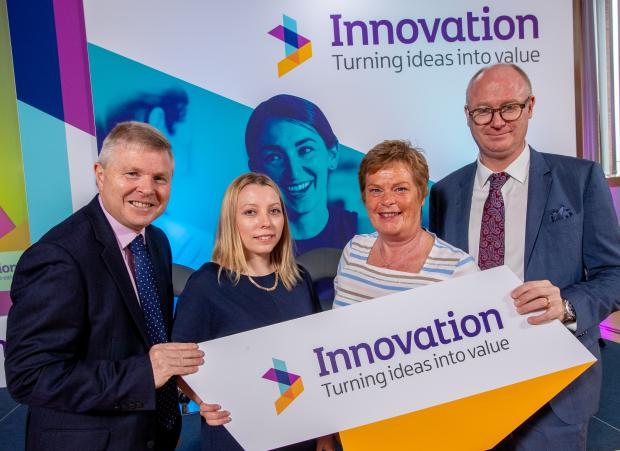 New Innovation Accreditation Programme for local businesses