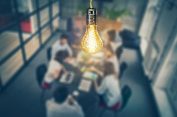 A third of Northern Ireland businesses are engaging in innovation