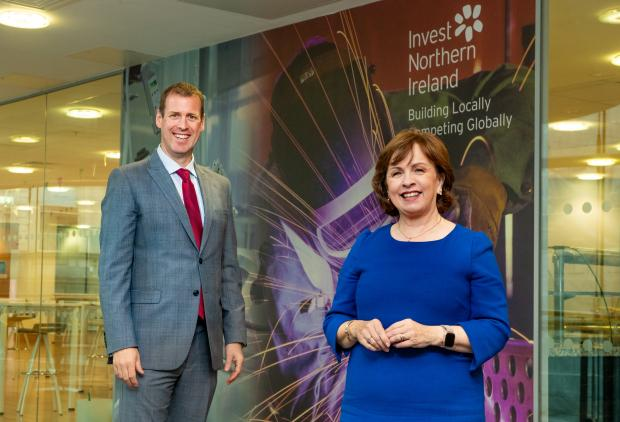 Northern Ireland to participate in first World Expo