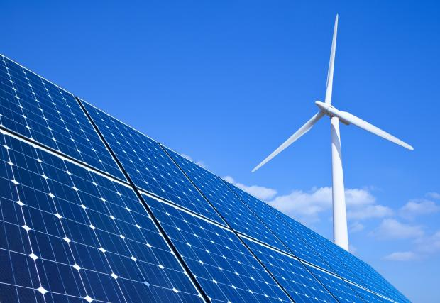 Report detailing percentage of electricity consumption in Northern Ireland generated from renewable sources published.