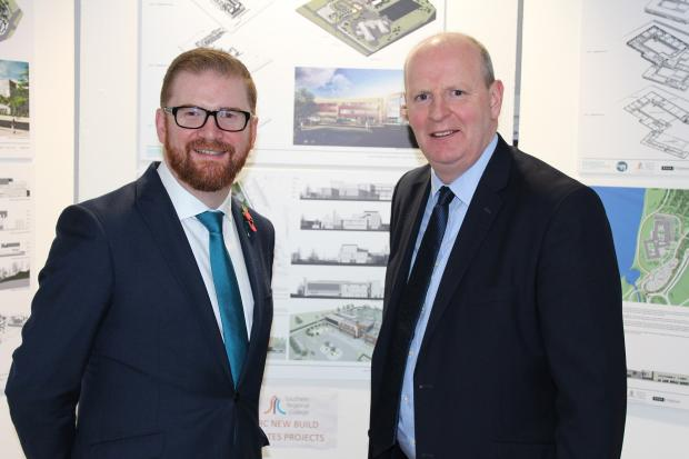 Hamilton: Further Education Colleges vital to future growth
