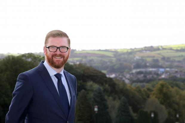 Hamilton announces new Northern Ireland International Trade Plan