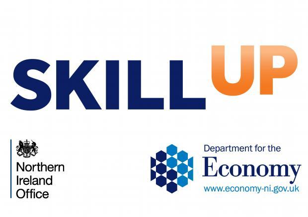 Skill Up