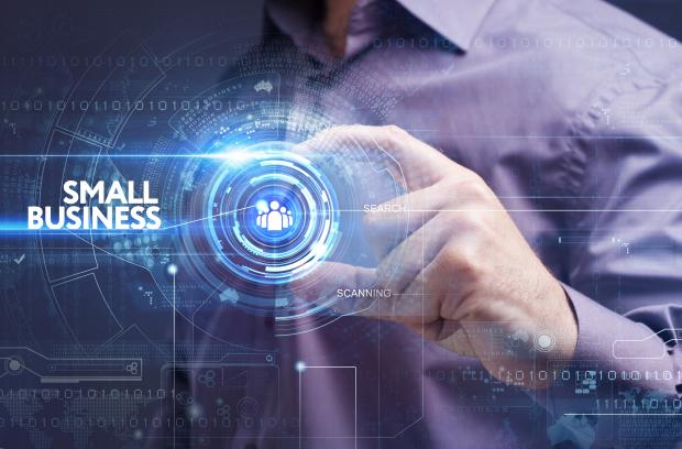 SBRI, Small Business Research Initiative