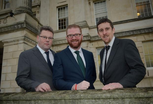 Belfast proves perfect base for new jobs and TerraQuest Centre of Excellence