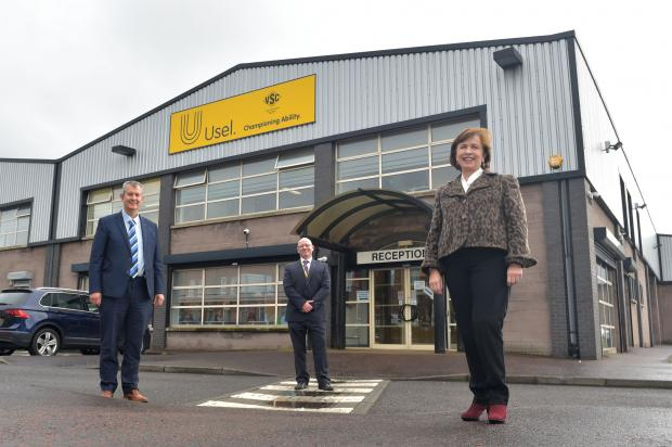 Ministers praise the work of Northern Ireland's social enterprises