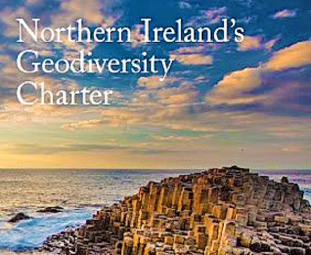Safeguarding Northern Ireland's rocks and landscape