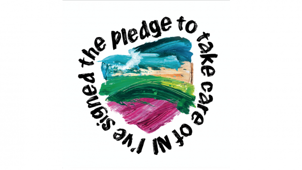 New visitor pledge encouraging safe and responsible tourism launched.