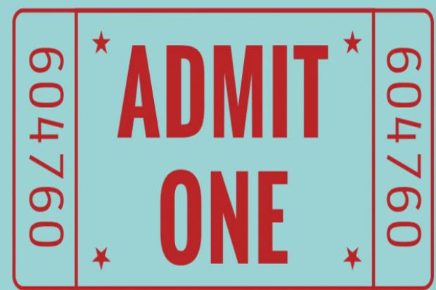 Be careful when buying tickets from secondary ticketing websites