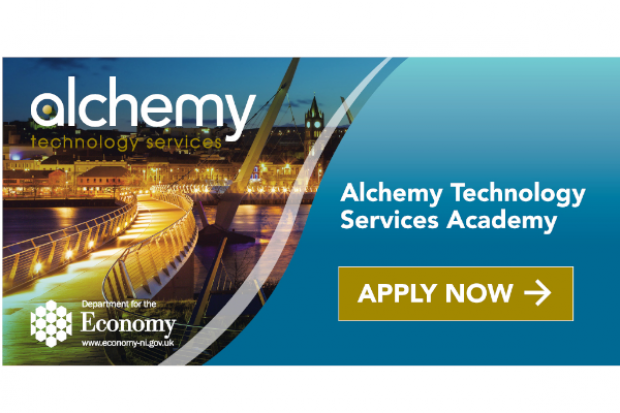 Alchemy Technology Services Assured Skills Academy