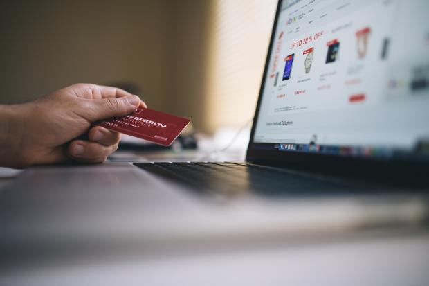 Take care and know your rights when buying online, warns Trading Standards