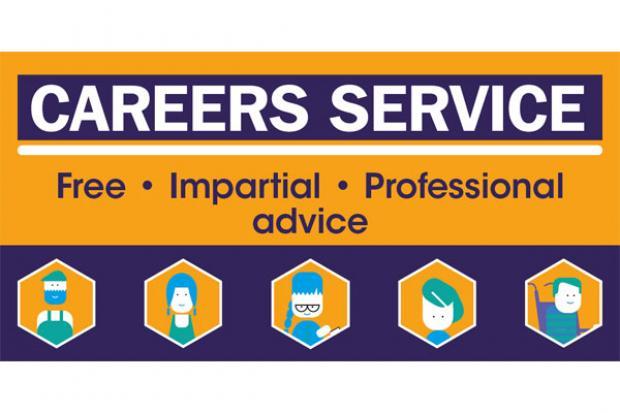 Careers Servce - Free, impartial, professional advice