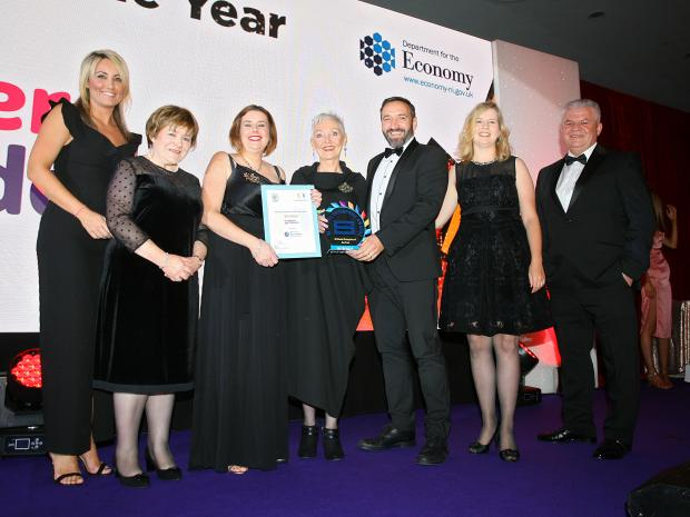 Social Enterprise NI Awards 2019