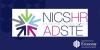 "NICS HR Logo with text ""NICSHR"" and ""Adste"""